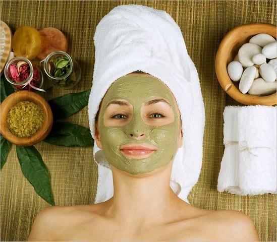 Прощайте глубокие морщины: обратите внимание на эту маску для лица