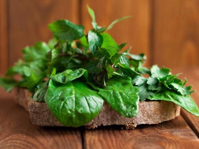 Узнайте, от чего защитит вас петрушка, если ее часто применять в пищу