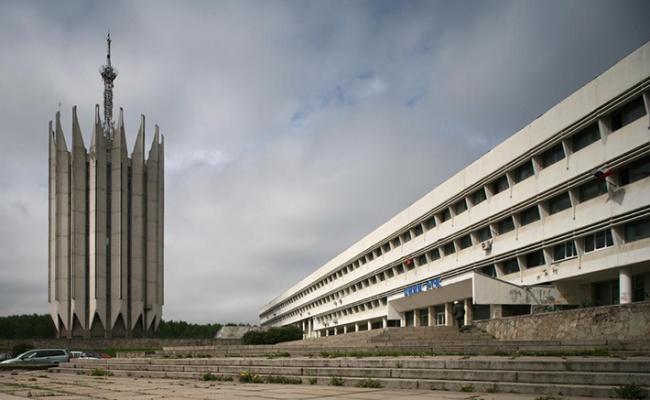 14 крутых советских зданий, которые ты не видел