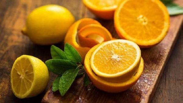 Польза цитрусовых – 8 невероятных фактов