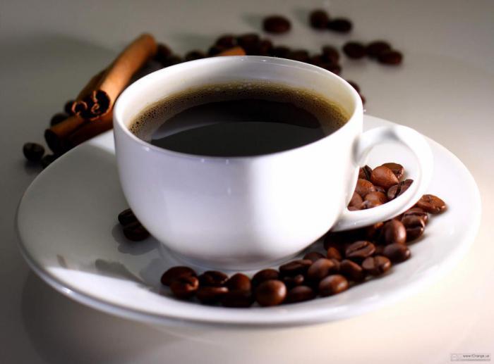Пить кофе на голодный желудок опасно!
