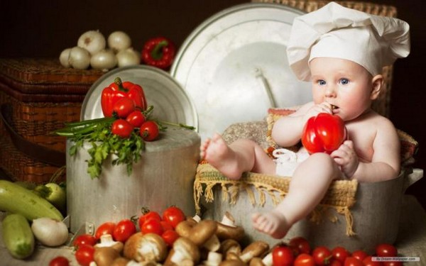 Простые способы ограничить вашего ребенка от сладостей