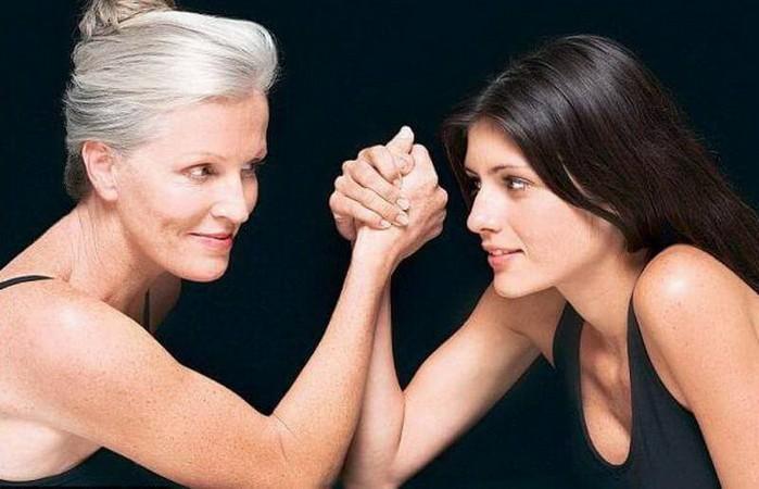 Революционный способ борьбы со старением