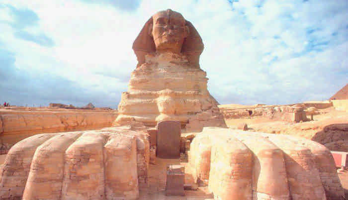 Ложь о египетских пирамидах раскрыта – они никогда не были гробницами фараонов!