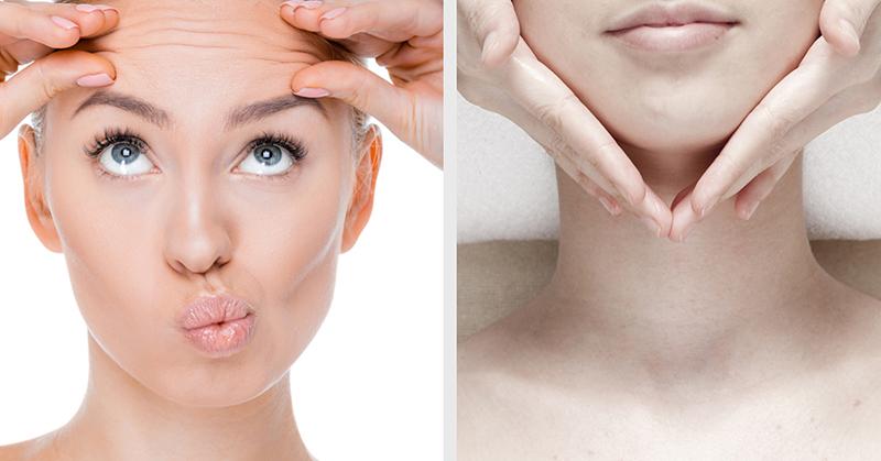 Уникальная методика омоложения лица от известного остеопата Александра Смирнова
