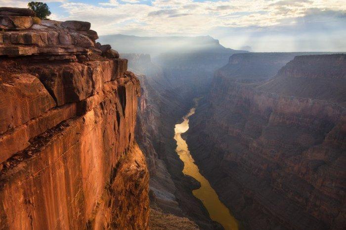 Удивительные места по всему миру фото