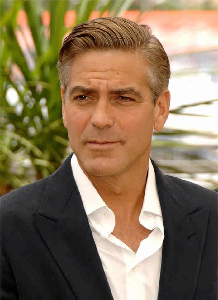 Джордж Тимоти Клуни