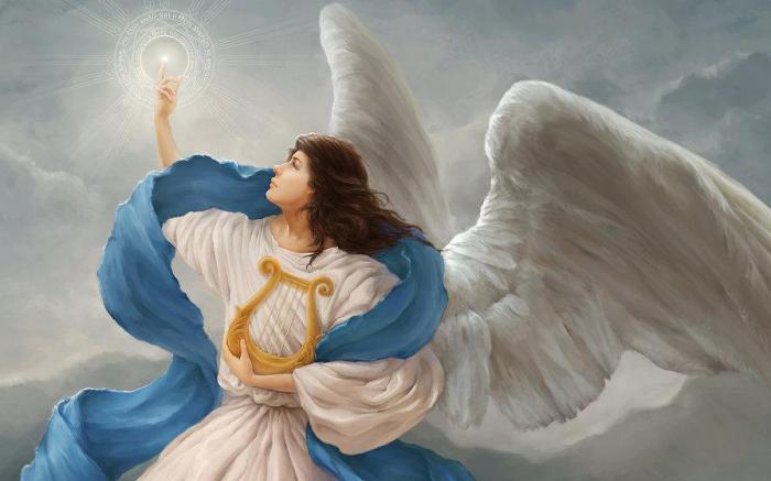 Как понять, что к вам приходил ангел-хранитель: 11 признаков