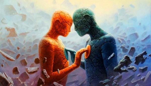 Есть ли связь души усопшего с душой живого человека?