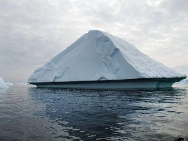 Атлантиду нашли в Антарктиде? Доказательства древней цивилизации