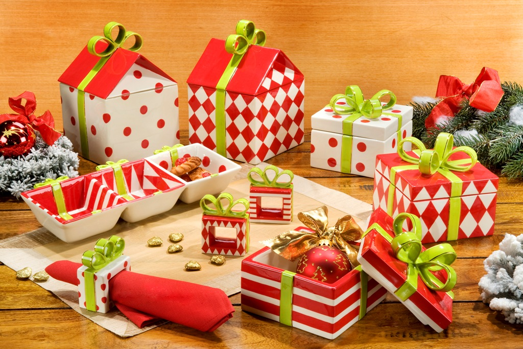 Подарки с сюрпризом своими руками на новый год