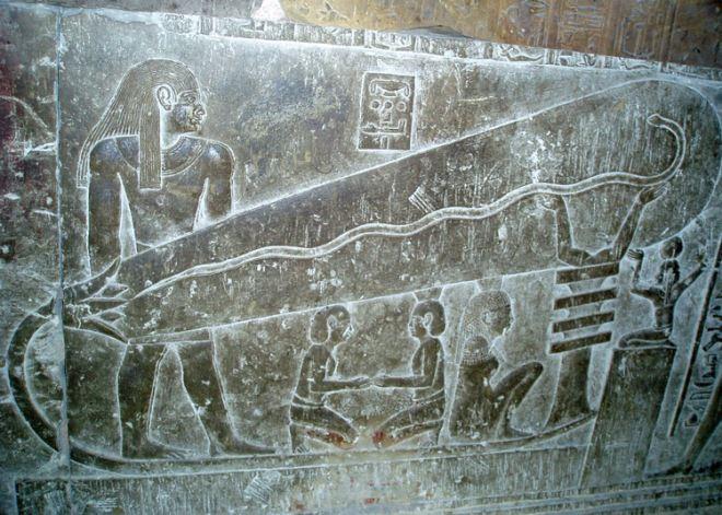 Неоспоримые доказательства того, что наши предки были умнейшими людьми