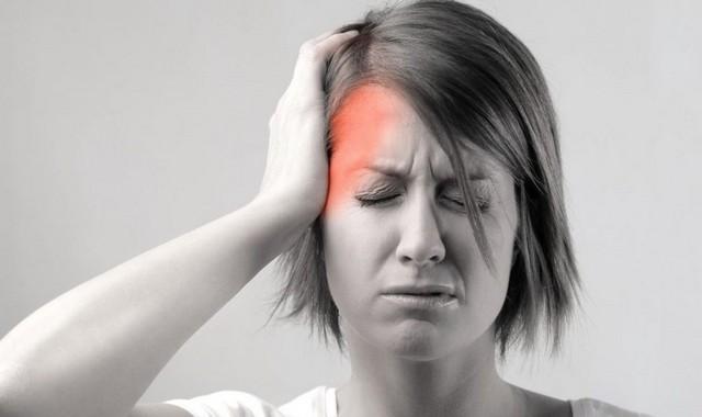 Ни в коем случае не терпите головную боль. Может случиться непоправимое..