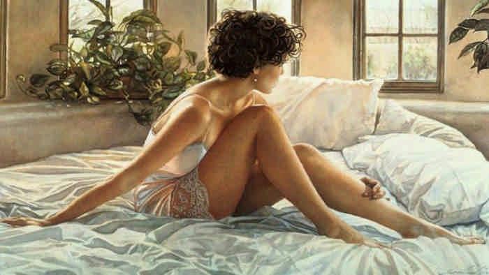 8 секретов женского наслаждения