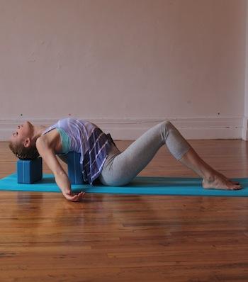 Китайская йога бьет по остеохондрозу прямо в цель