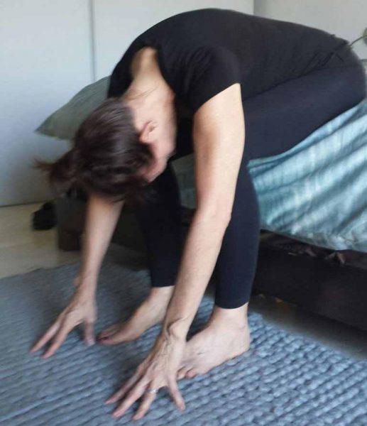 Не вставайте с постели, пока не сделаете эти упражнения! И вот почему…