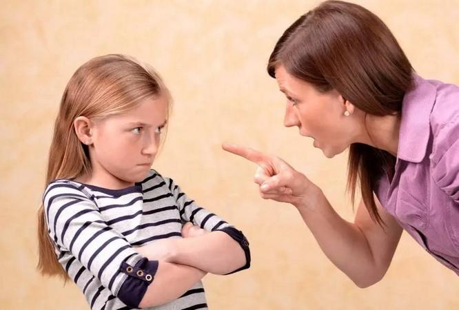 Фразы: что не стоит говорить ребенку, чтобы он не вырос нищим