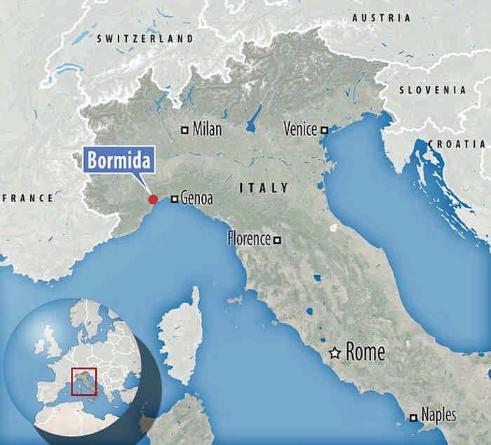 Вы можете переехать в эту итальянскую деревню — и получить за это 2000 евро!