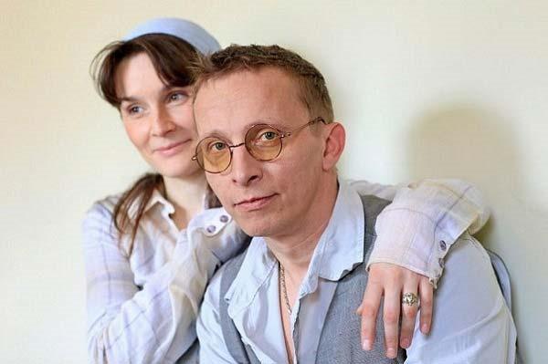 Самые крепкие семьи российского шоу бизнеса. 15 фото