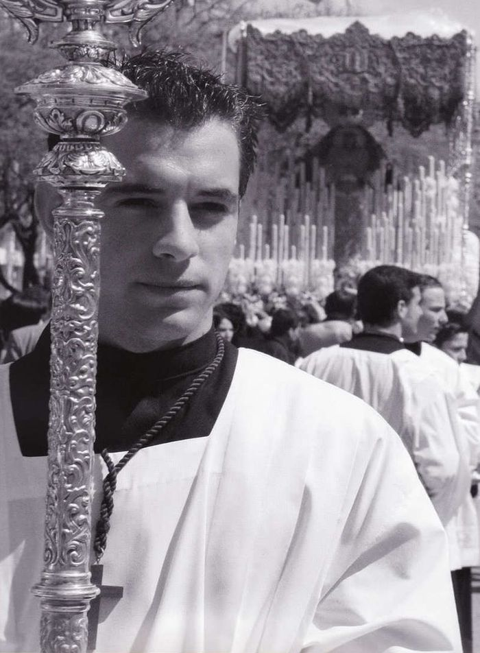Молодые ватиканские священники взорвали интернет снимками для Calendario Romano (16ФОТО)