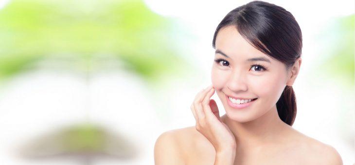 Вам понадобится всего 5 процедур в неделю, чтобы лицо засияло. Старинный японский рецепт!