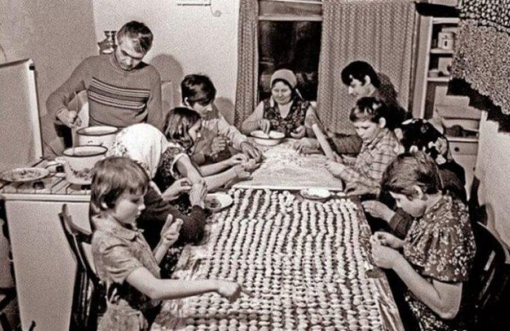 20 старых фотографий с теплыми воспоминаниями детства