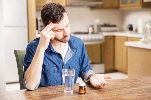 Вот почему антибиотические средства лучше принимать по рецепту врача