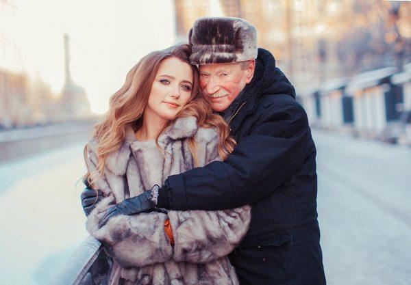 Жена известного актера Ивана Краско Наталья сбежала с России
