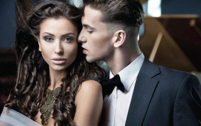 10 цепляющих вещей, которые делают женщину чертовски привлекательной в глазах мужчины