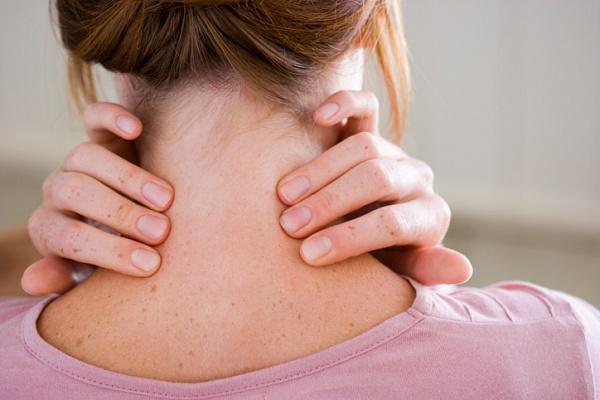 Китайская медицина дома! Избавься от боли в шее с этими простыми упражнениями!