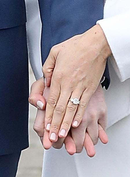 Принц Гарри и Меган Маркл решили снять заклятие и нарушили свадебное правило