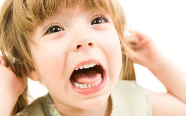 Как остановить детскую истерику, задав всего один вопрос