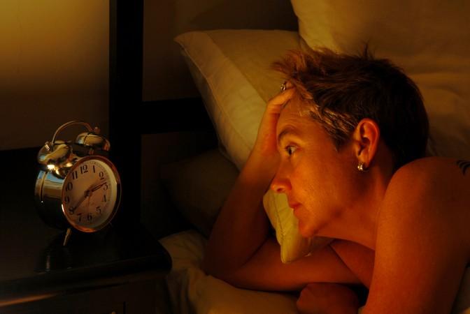 Рецепт быстрого засыпания