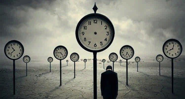 «Как много дней, что выброшены зря»