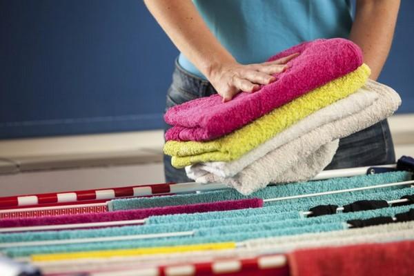 Как ухаживать за одеждой, бельем, полотенцами, чтобы они служили дольше