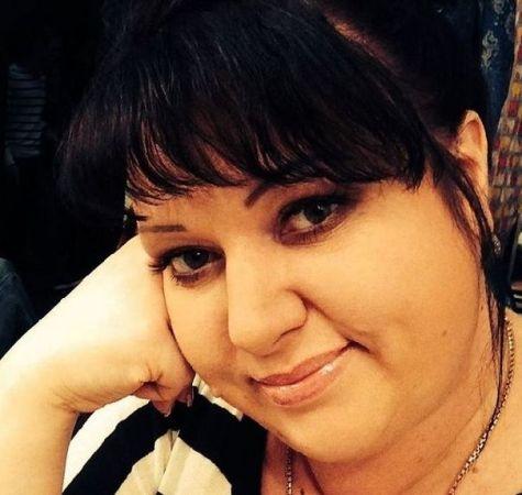 Ольга Картункова раскрыла секрет похудения