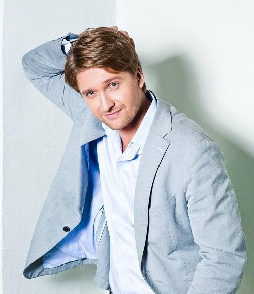Самые красивые актеры российского кино. 40 фото