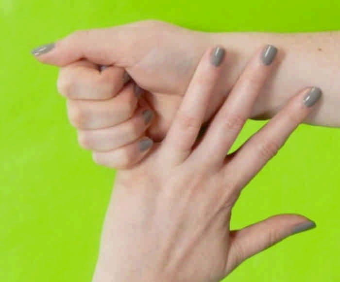 Почему стоит массировать пальцы каждый день