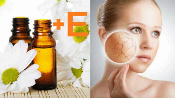 Глицерин и витамин Е - ваша молодость и красота