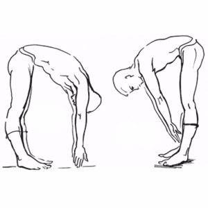 Упражнения Амосова