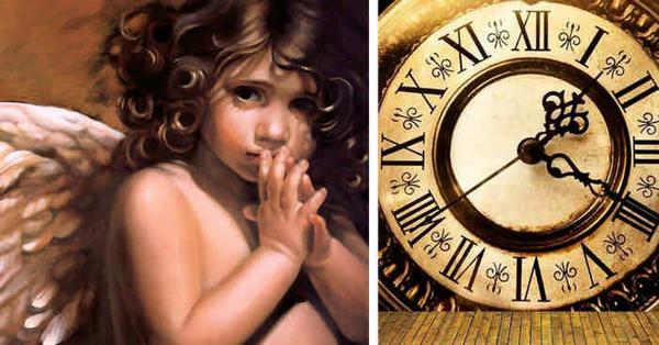 Часы Ангела: именно в это время стоит молиться
