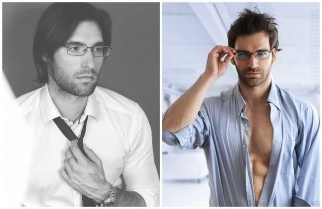 ТОП-8 секретов привлекательности мужчин