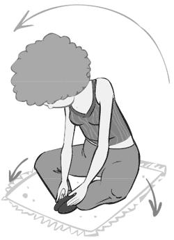 Японские упражнения на растяжку